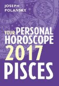 Ebook in inglese Pisces 2017 Polansky, Joseph