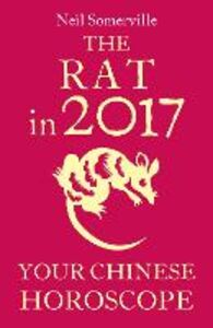Foto Cover di The Rat in 2017, Ebook inglese di Neil Somerville, edito da HarperCollins Publishers