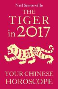 Ebook in inglese The Tiger in 2017 Somerville, Neil