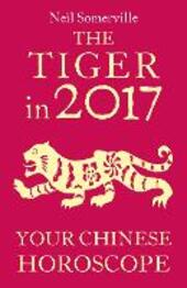 The Tiger in 2017
