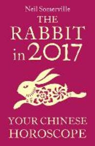 Ebook in inglese The Rabbit in 2017 Somerville, Neil