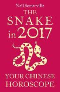 Ebook in inglese The Snake in 2017 Somerville, Neil