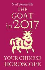 Ebook in inglese The Goat in 2017 Somerville, Neil