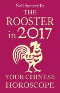 Ebook in inglese The Rooster in 2017 Somerville, Neil