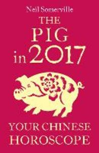 Ebook in inglese The Pig in 2017 Somerville, Neil