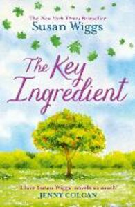 Ebook in inglese The Key Ingredient Wiggs, Susan
