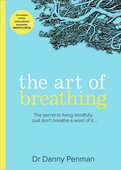 Libro in inglese The Art of Breathing Danny Penman