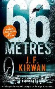 Ebook in inglese 66 Metres Kirwan, J. F.