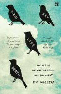 Ebook in inglese Birds Art Life Death Maclear, Kyo