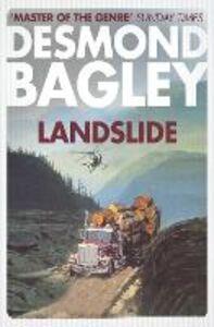 Ebook in inglese Landslide Bagley, Desmond