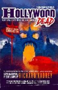 Hollywood Dead - Richard Kadrey - cover