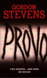 Ebook in inglese Provo Stevens, Gordon