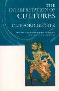 Ebook in inglese Interpretation of Cultures (Text Only) Geertz, Clifford