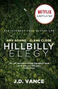 Ebook in inglese Hillbilly Elegy Vance, J. D.