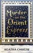 Libro in inglese Murder on the Orient Express Agatha Christie