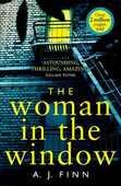 Libro in inglese The Woman in the Window A. J. Finn