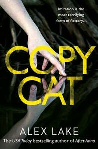 Copycat - Alex Lake - cover