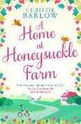 Ebook Home at Honeysuckle Farm Christie Barlow