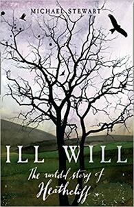 Ill Will - Michael Stewart - cover