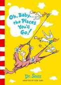 Libro in inglese Oh, Baby, The Places You'll Go! Dr. Seuss