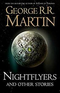 Nightflyers - George R. R. Martin - cover