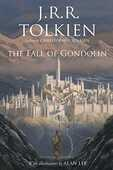 Libro in inglese The Fall of Gondolin J. R. R. Tolkien