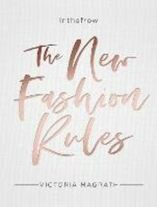 Libro in inglese The New Fashion Rules: Inthefrow Victoria Magrath