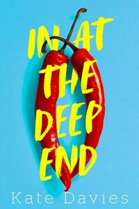 In at the Deep End - Kate Davies - cover