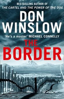 The Border - Don Winslow - cover