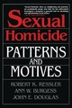 Sexual Homicide: Pattern