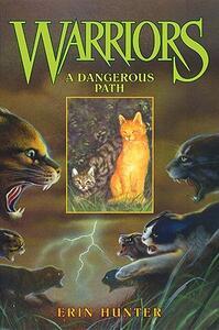 Warriors #5: A Dangerous Path - Erin Hunter - cover