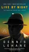 Libro in inglese Live by Night Dennis Lehane