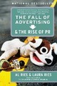 The Fall of Advertising a