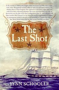 The Last Shot - Lynn Schooler - cover