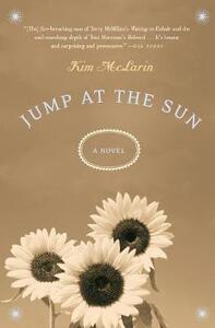 Jump at the Sun - Kim McLarin - cover