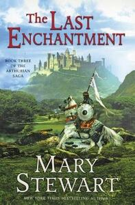 The Last Enchantment - Mary Stewart - cover