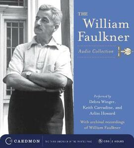 William Faulkner - William Faulkner - cover