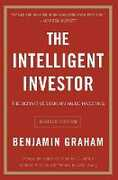 Libro in inglese The Intelligent Investor Benjamin Graham