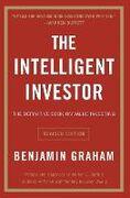 Libro in inglese The Intelligent Investor Benjamin Graham