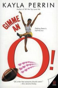 Gimme an O! - Kayla Perrin - cover