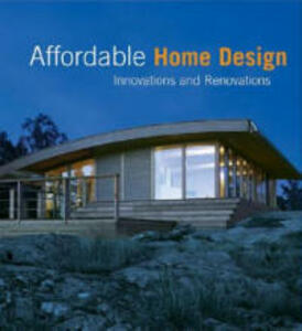 Affordable Home Design - Martha Torres - cover
