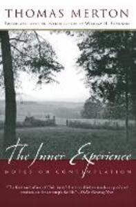 Inner Experience - Thomas Merton - cover