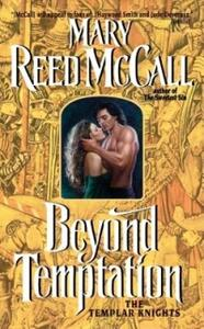 Beyond Temptation - Mary Reed McCall - cover