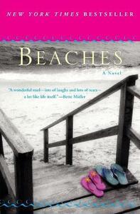 Beaches - Iris Rainer Dart - cover
