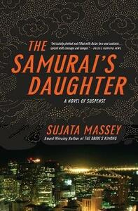 Samurai's Daughter - Sujata Massey - cover