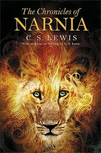 Complete Chronicles of Narnia - C. S. Lewis,Pauline Baynes - cover