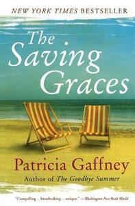 Saving Graces - Patricia Gaffney - cover