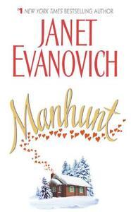 Manhunt - Janet Evanovich - cover