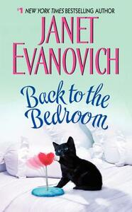 Back to the Bedroom - Janet Evanovich - cover