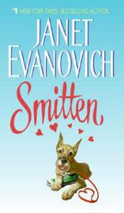 Smitten - Janet Evanovich - cover